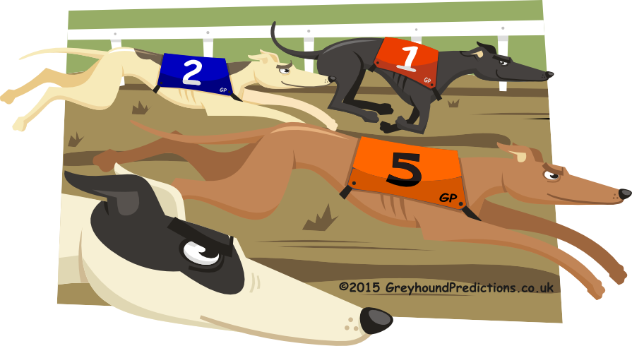 UK Greyhound Racing Tips Logo